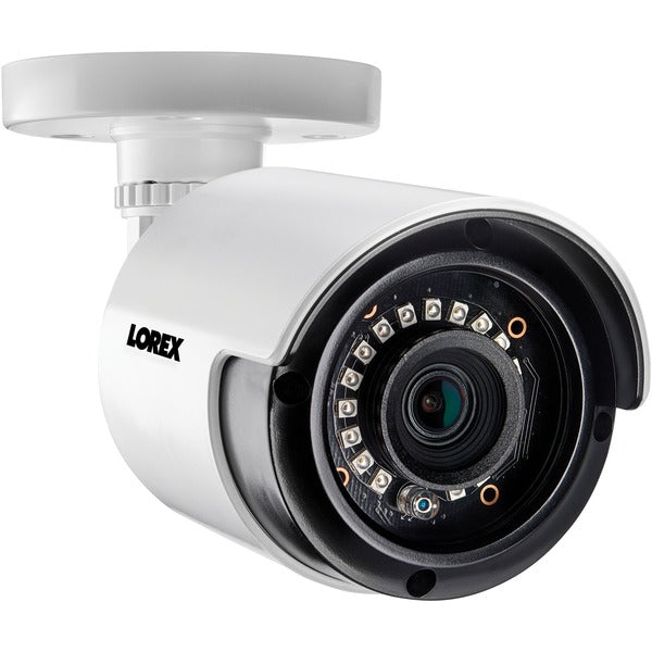 Lorex LAB223T 1080p Full HD Analog Indoor-Outdoor Bullet Security Camera