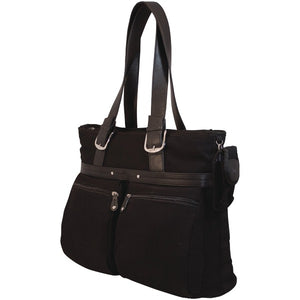 "Mobile Edge(r) Mobile Edge(R) MECTE11 15.6"" 17"" Eco Friendly Casual Notebook Tote"