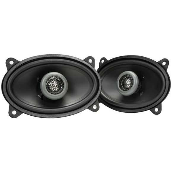 Formula Series 2-Way Coaxial Speakers (4