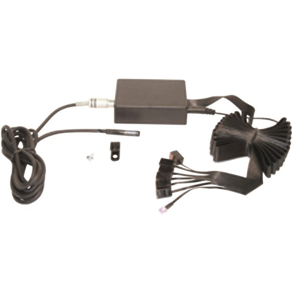 Microsmith HLP Hot Link Pro(TM) Remote IR Booster System (6 Emitters)