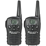 Midland  LXT118 18 Mile GMRS Radio Pair Pack