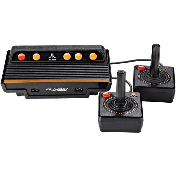 atarir 00378 3 flashbackr 8 classic game console