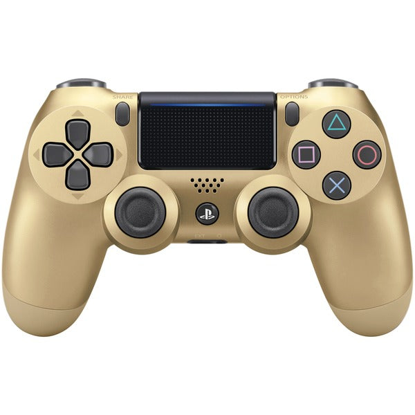 Sony 3001818 PlayStation4 DUALSHOCK4 Wireless Controller (Gold)