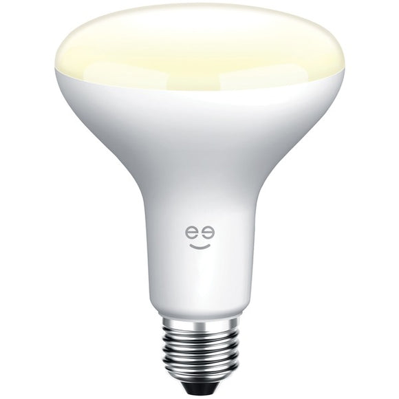 Geeni GN-BW905-999 Lux Drop BR30 Smart LED Wi-Fi Dimmable LED Tunable White Ceiling Bulb