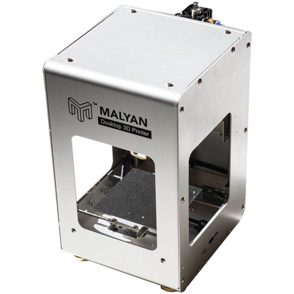 MALYAN(TM) M100 Mini Desktop 3D Printer