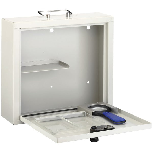 Med-Master 201905806 Deluxe Medication Case