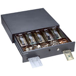 STEELMASTER(R) 225106001 Touch-Button Cash Drawer