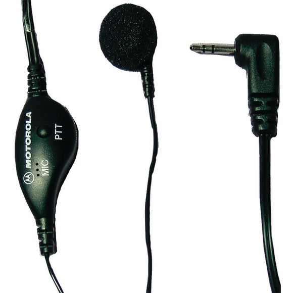 Motorola Motorola 53727 2 Way Radio Accessory (Earbud with PTT Microphone for Talkabout 2 Way Radios)