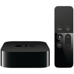REFURBISHED Apple MGY52LL-A-4TH-A8-1.4-2GB-32GB Certified Preloved(TM) 32GB Apple TV(R) 4th Gen