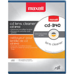 Maxell 190048 CD-CD-ROM Laser Lens Cleaner