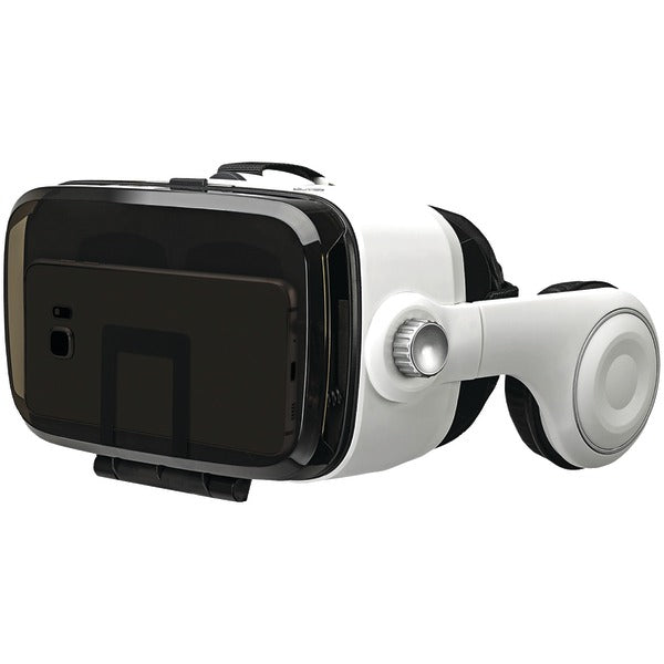Naxa NA 4013 HOLOVUE VR Glasses with Built in Headphones