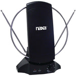 Naxa NAA 308 High Powered Amplified ATSC HDTV FM Antenna