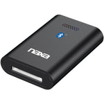 Naxa NAB 4002 Wireless Audio Adapter with Bluetooth(R)