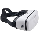 Naxa NA 4012 HOLOVUE VR Glasses with Bluetooth(R) Controller