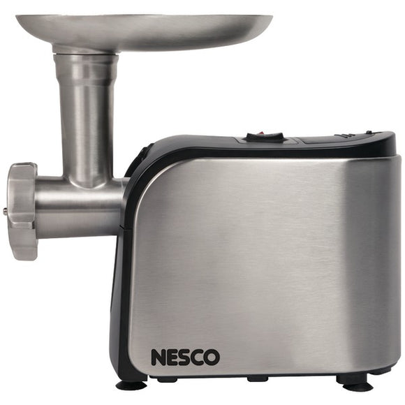 Nesco (R) FG 180 500 Watt Food Grinder (Stainless Steel)