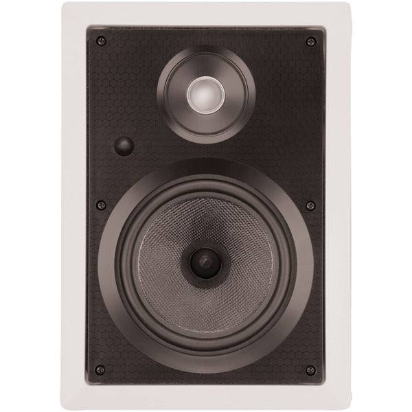 architech ps 602 6 5 in wall speakers
