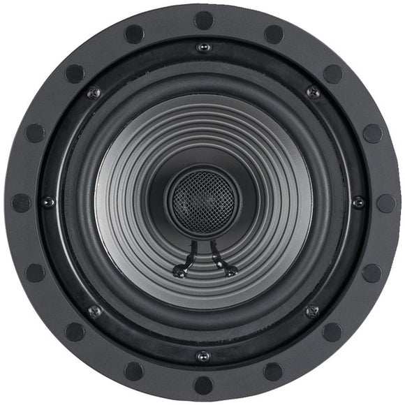 architechr sc 602f 6 5 2 way premium series frameless in ceiling wall loudspeakers