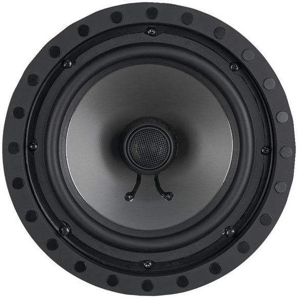 architechr sc 802f 8 2 way premium series frameless in ceiling wall loudspeakers