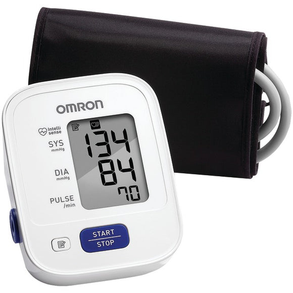 Omron BP710N 3 Series Advanced Accuracy Upper Arm Blood Pressure Monitor