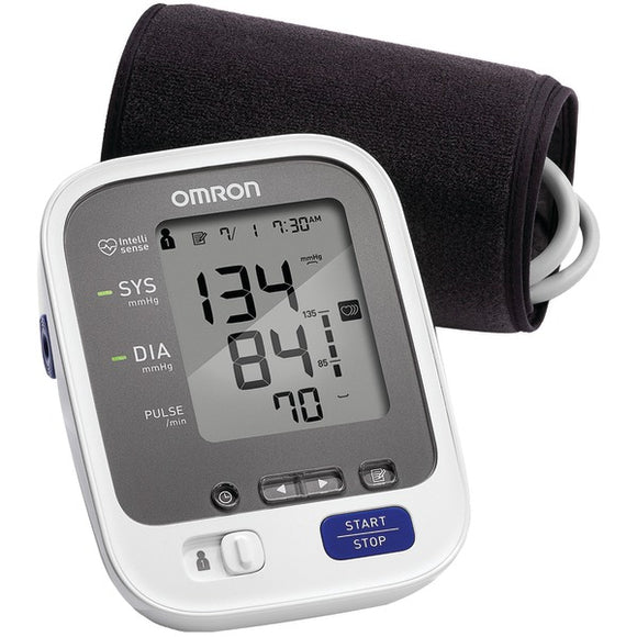 Omron BP760N 7 Series Advanced Accuracy Upper Arm Blood Pressure Monitor