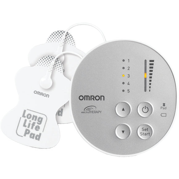 Omron PM3029 Pocket Pain Pro(TM) TENS Unit