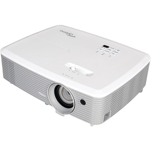 Optoma Optoma EH400+ EH400+ 1080p Bright Presentation Projector