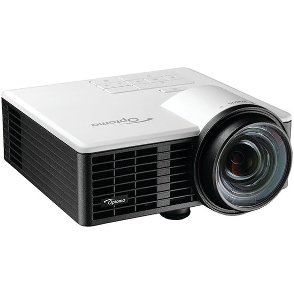 Optoma GT750ST GT750ST 720p Short-Throw Gaming Projector