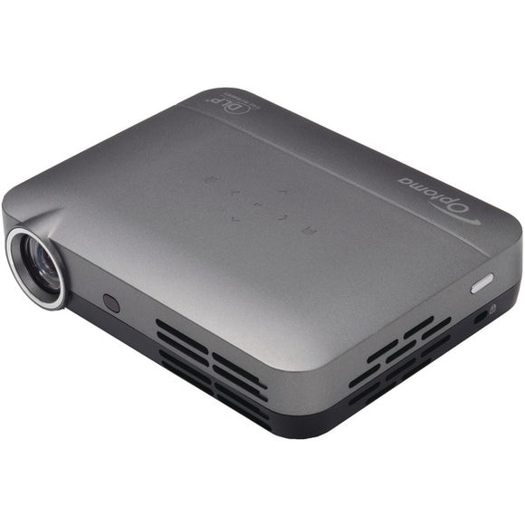 Optoma Optoma INTELLIGO S1 IntelliGO S1 WXGA Portable Presentation Projector
