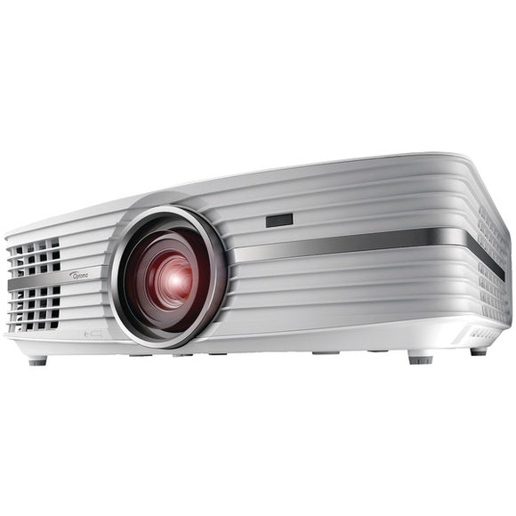 Optoma Optoma UHD60 UHD60 4K Ultra HD Home Theater Projector