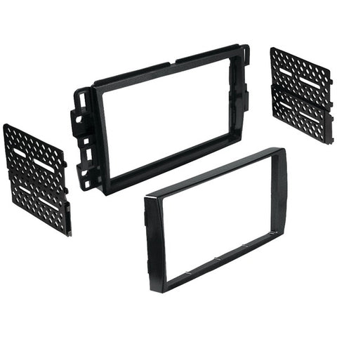 Best Kits and Harnesses(R) BKGMK318 GM(R) 2006-2013 Double-DIN Kit