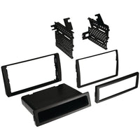 Best Kits and Harnesses(R) BKTOYK979 Toyota(R) Camry 2002-2006 Double-DIN-Single-DIN with Pocket Kit