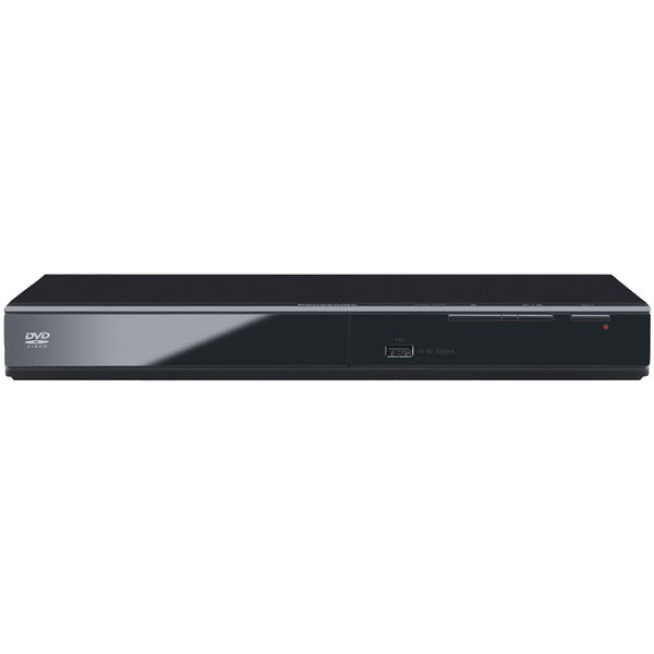 Panasonic(r) Panasonic(R) DVD S500 Progressive Scan DVD Player