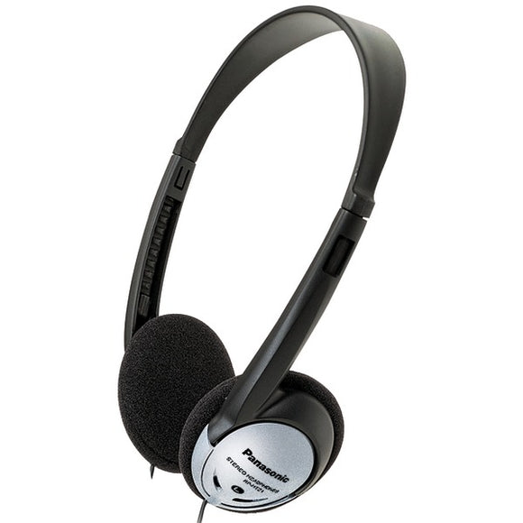 HT21 Lightweight Headphones with XBS(R)