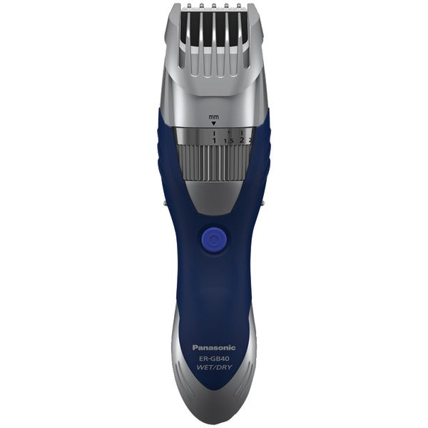 Panasonic(r) Panasonic(R) ER GB40 S Body Hair Trimmer