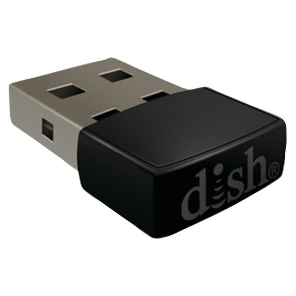 DISH 204689 Bluetooth USB Adapter for DISH Wally HD Receiver