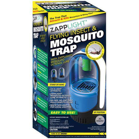 Zapplight DZL Insect Trap