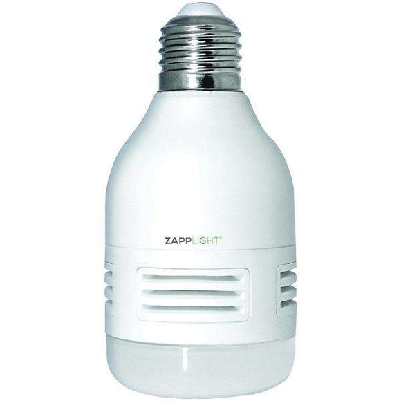 Zapplight LED-ZAPP-RR LED Light Bulb & Sonic Rodent Repeller