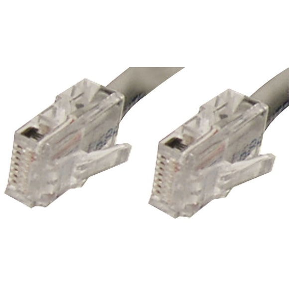 axistm pet11 0922 snagless cat 5e utp patch cables 5ft