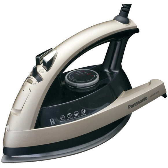 360deg Steam Iron