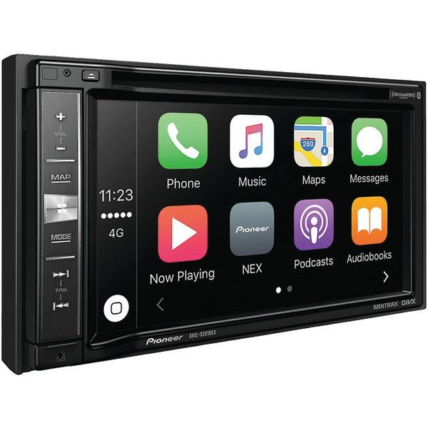 "Pioneer  AVIC 5201NEX 6.2"" Double DIN In Dash NEX Navigation A V Receiver with Bluetooth(R) & SiriusXM(R) Ready"