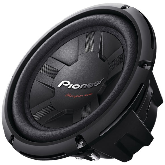 Pioneer  TS W261S4 Champion Series 10