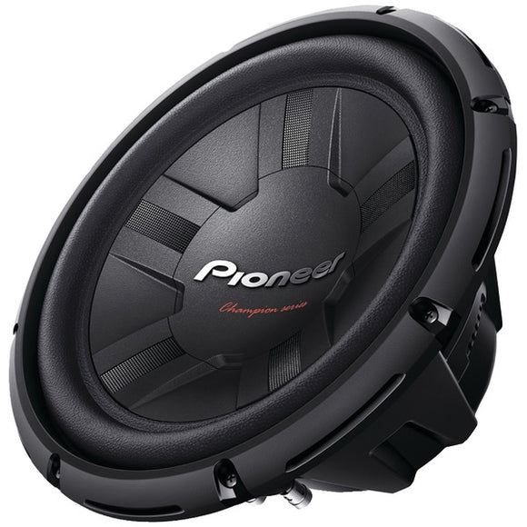 Pioneer  TS W311S4 Champion Series 12
