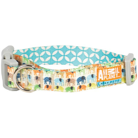 Animal Planet(R) 12827-01 Adjustable Collar (Medium)
