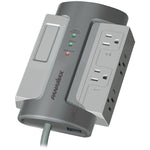 Panamax Panamax M4 EX 4 Outlet MAX 4 EX Surge Protector (Without LAN DSL Protection)