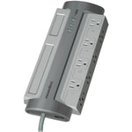 Panamax M8-EX 8-Outlet MAX M8-EX Surge Protector with Circuitry Protection