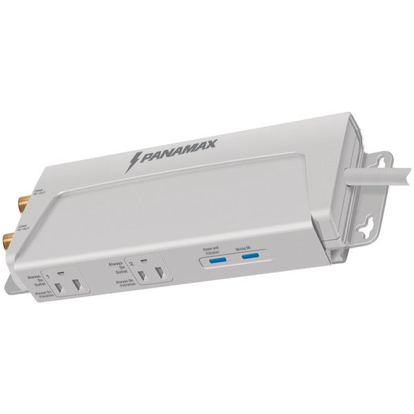 Panamax Panamax MFP300 2 Outlet Flat Panel 300 Power Management System