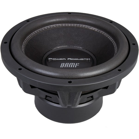 BAMF Series Subwoofer (15
