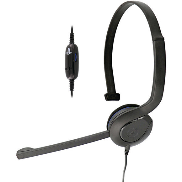 Powera PowerA 1364135 01 Chat Headset for PlayStation4