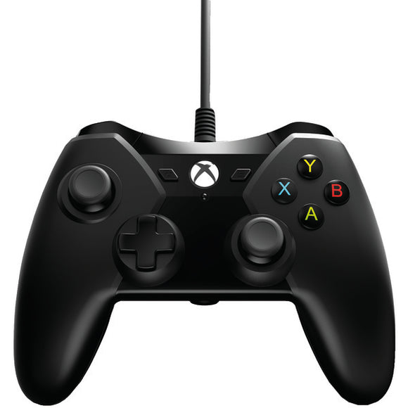 Powera PowerA 1427470 01 Wired Controller for Xbox One (Black)