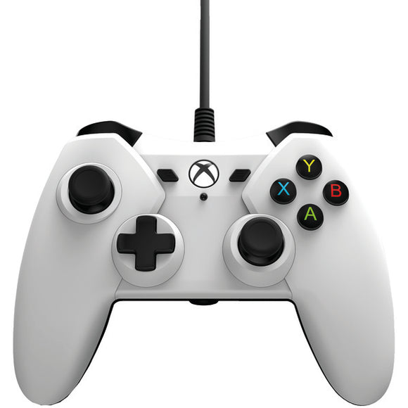 Powera PowerA 1428130 01 Wired Controller for Xbox One (White)